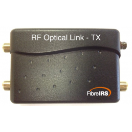 Global Invacom RF Optical Link Tx  RF Coax -> Opt.