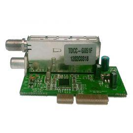 SAB A801 dvb-c tuner SAB Titan II