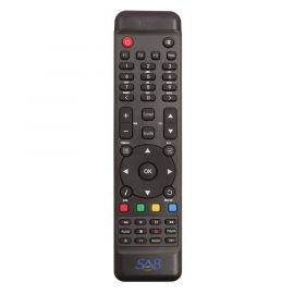 SAB U028 remote t.b.v. Alpha Triple HD