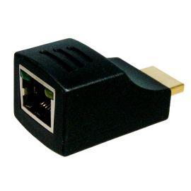 Satson HDMI-EXT-1111C-RX, HDMI Direct Plugin 25mtr