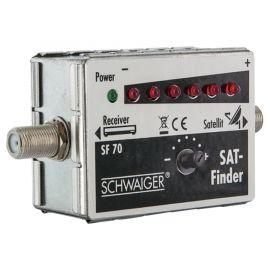 Schwaiger SF70 satfinder
