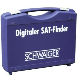 Schwaiger SF9000 losse koffer op=op