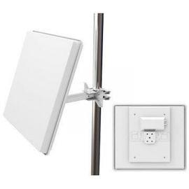 Selfsat H50D1 Single Vlakantenne 55x55, 1 uitgang, 36,1 dBi