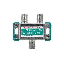 Polytron FA 2-10 TAP 2-voudig 10 dB