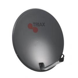 Triax 122926 TDS 110 st semi bulk ral 7016 incl. logo