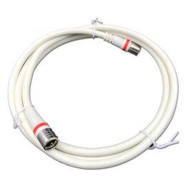 Technetix RLA++ aansluitkabel coax (1,5 meter)