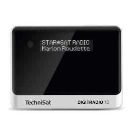 Technisat DigitRadio 10, black/silver