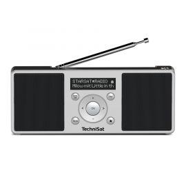 Technisat DigitRadio 1 S, schwarz/silber