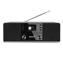 Technisat DigitRadio 370 CD IR, black