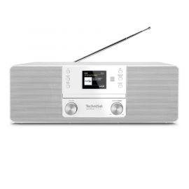 Technisat DigitRadio 370 CD BT, white