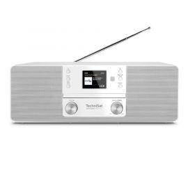Technisat DigitRadio 370 CD IR, white