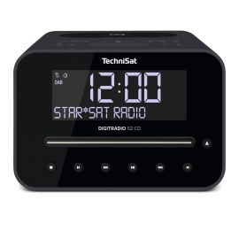 Technisat DigitRadio 52 CD, anthrachite