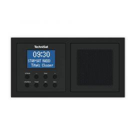 Technisat DigitRadio UP 1, black (DAB+/FM, BT)