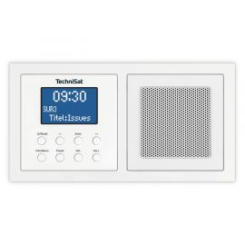 Technisat DigitRadio UP1 White
