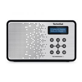 Technisat TechniRadio 2 black/silver op=op