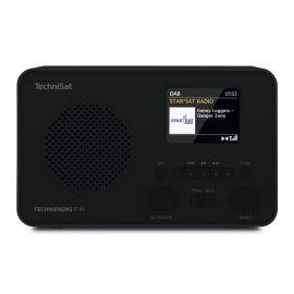 Technisat Techniradio 6 IR, black