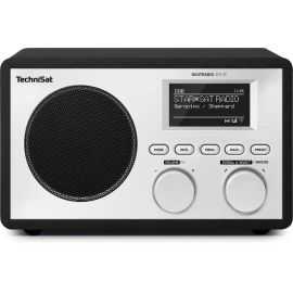 Technisat Digitradio 301 IR Black