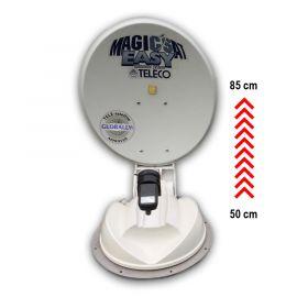 Teleco Upgrade Set MAGICSAT 50cm naar 85cm