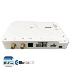 Teleco Control/Upgrade Set C/E + Panel 16 SAT,Bluetooth