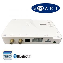 Teleco Control/Upgrade Set C/E SMART +Panel 16 Sat,Bluetooth