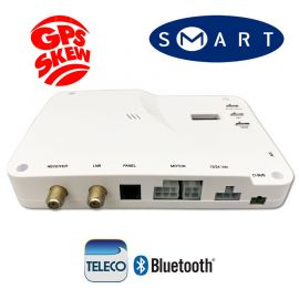 Teleco Control/Upgrade Set C/E SMART SKEW + P16Sat,Bluetooth