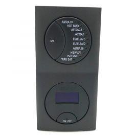 Teleco Easy bedieningspaneel 10 SAT (spare part 18377)