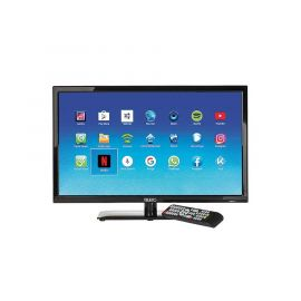 "Teleco TEK 24DS DLED TV24"" SMART,DVB-S2/T2,DVD,9-32V,HEVC,M7"