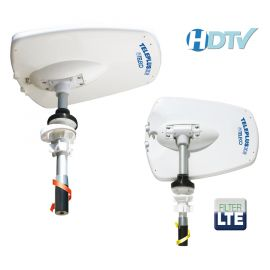 Teleco Teleplus X2 /39U richtantenne DVB-T