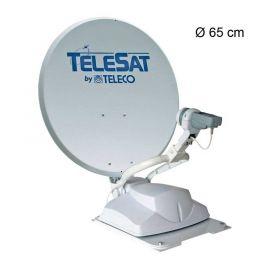 Teleco Telesat BT 65 SMART Diseqc, TWIN, P 16 SAT, Bluetooth