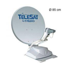 Teleco Telesat BT 85 SMART Diseqc, Panel 16 SAT, Bluetooth