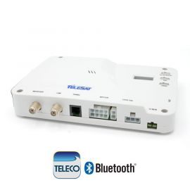 Teleco Control/Upgrade Set Telesat + Panel 16 Sat,Bluetooth