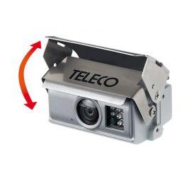 Teleco TRC 13S CCD Achteruitrijcamera met afsluitklep