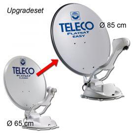 Teleco Upgrade/Transformatie Set CLASSIC 65cm naar EASY 85cm