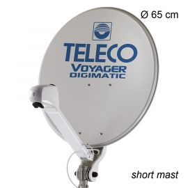 Teleco Voyager Digimatic 65cm incl. DSF90E HD SM BX