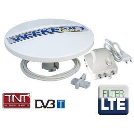 Teleco Weekend omnidirectionele DVB-T antenne