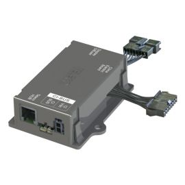 Teleco ICL airco interface voor HUB en CI-Bus
