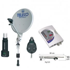 Teleco 18219 Motosat Digimatic 65cm incl. DSF90E HD
