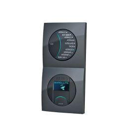 Teleco 15860 sp Bedieningspaneel Easy DVB-S2 Ver.10 sat 1°W