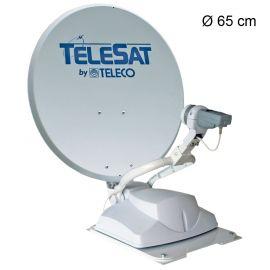 Teleco Telesat 65 cm schotelantenne
