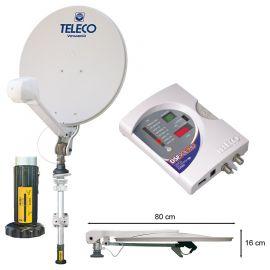 Teleco Voyager Digimatic 65cm inclusief DSF90E HD