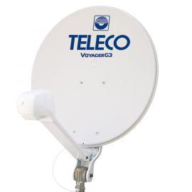 Teleco Voyager G3 (diameter 65 cm)