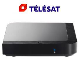M7 Telesat MZ102 HD + Viaccess Orca Telesat Smartcard