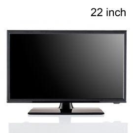 "Travel Vision 6422 22"" LED SMART TV CI S2/T2/C 12V  H.265"