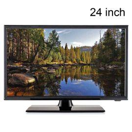 "Travel Vision 6424 24"" LED SMART TV CI S2/T2/C 12V H.265"
