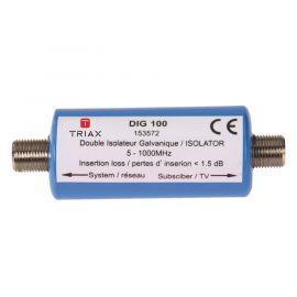 Triax DIG 100 galvanische scheider