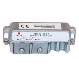 Triax ESS 2 splitter 2-weg