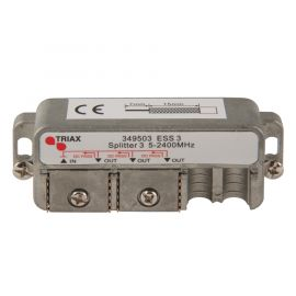 Triax ESS 3 splitter 3-weg