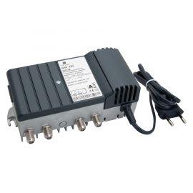 Triax GHV 520 versterker (zonder retourpad)