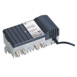 Triax GHV1240-204 versterker 40dB 1,2 GHz DOCSIS 3.1 204MHz