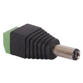 Triax MPP1 Male Power Plug-Terminal